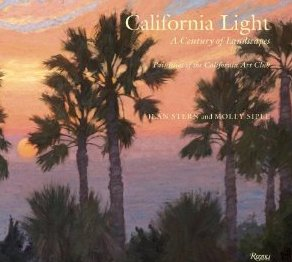 California Light: A Century of Landscapes, Paintings of the California Art Club. by Jean Stern (featuring work of Rick Humphrey)  $55 purchased through  Amazon.com