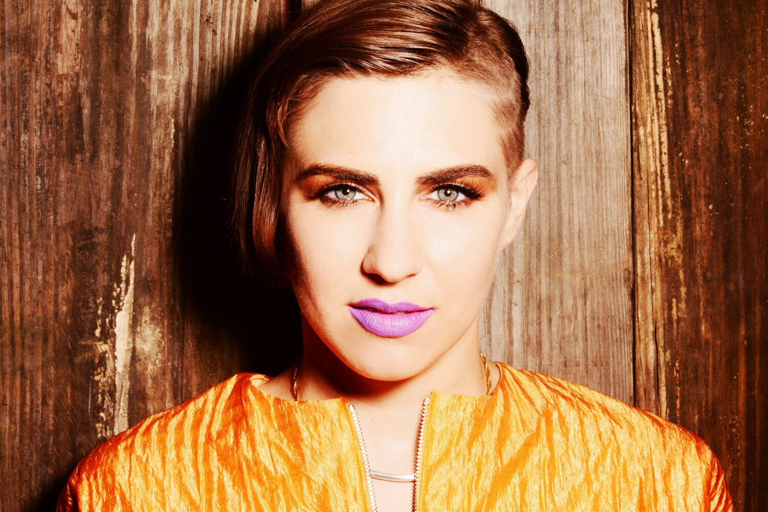 MEET MARY ALOUETTE - Also known by her artist name Alarke, Mary stands out with her compelling twist of experiences as an international opera singer turned Gypsy jazz singer turned award-winning electronic pop singer and songwriter.