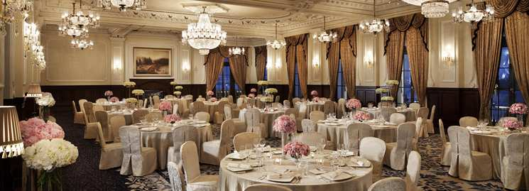 EXCLUSIVE WEDDING SERVICES