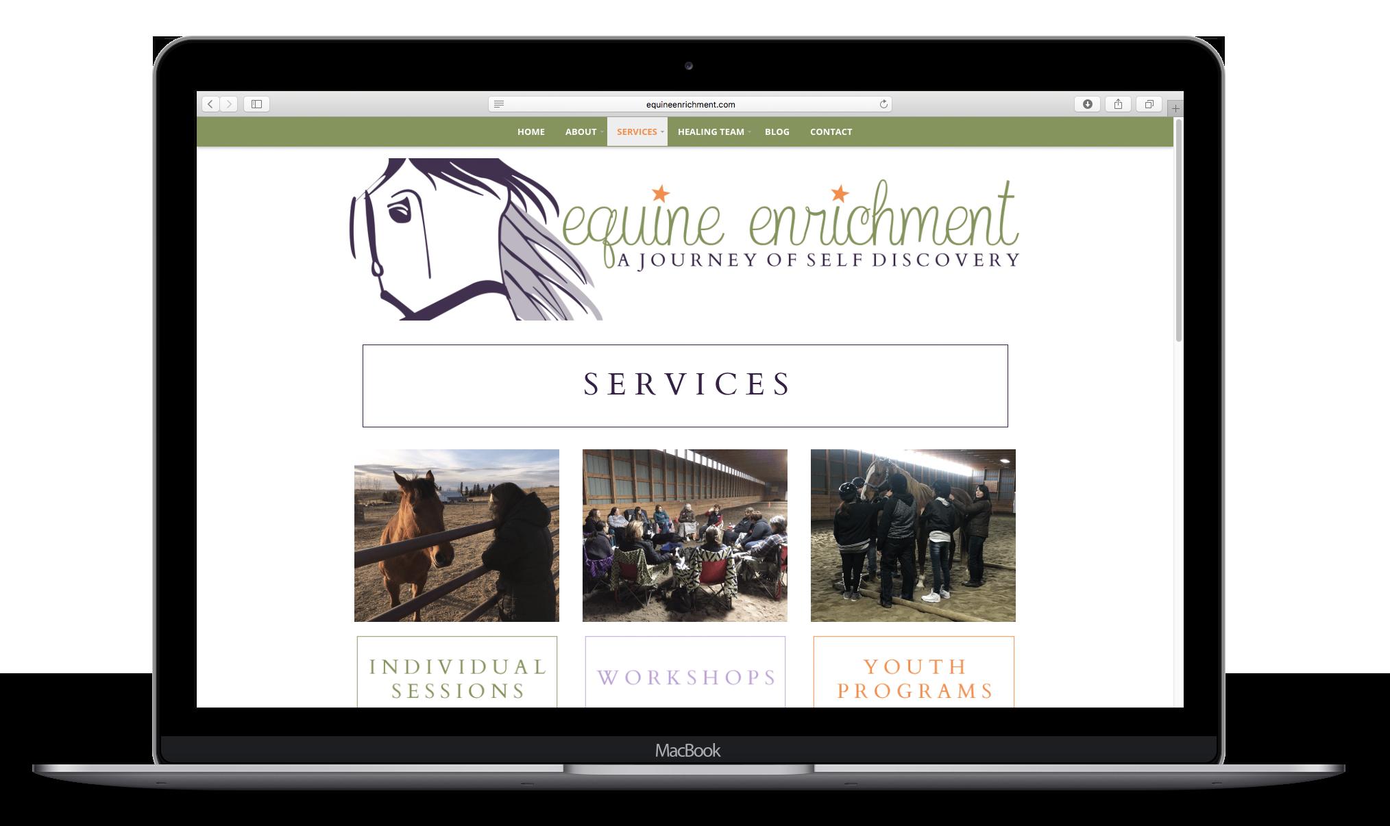 Equine Enrichment Services Macbook Mockup.png