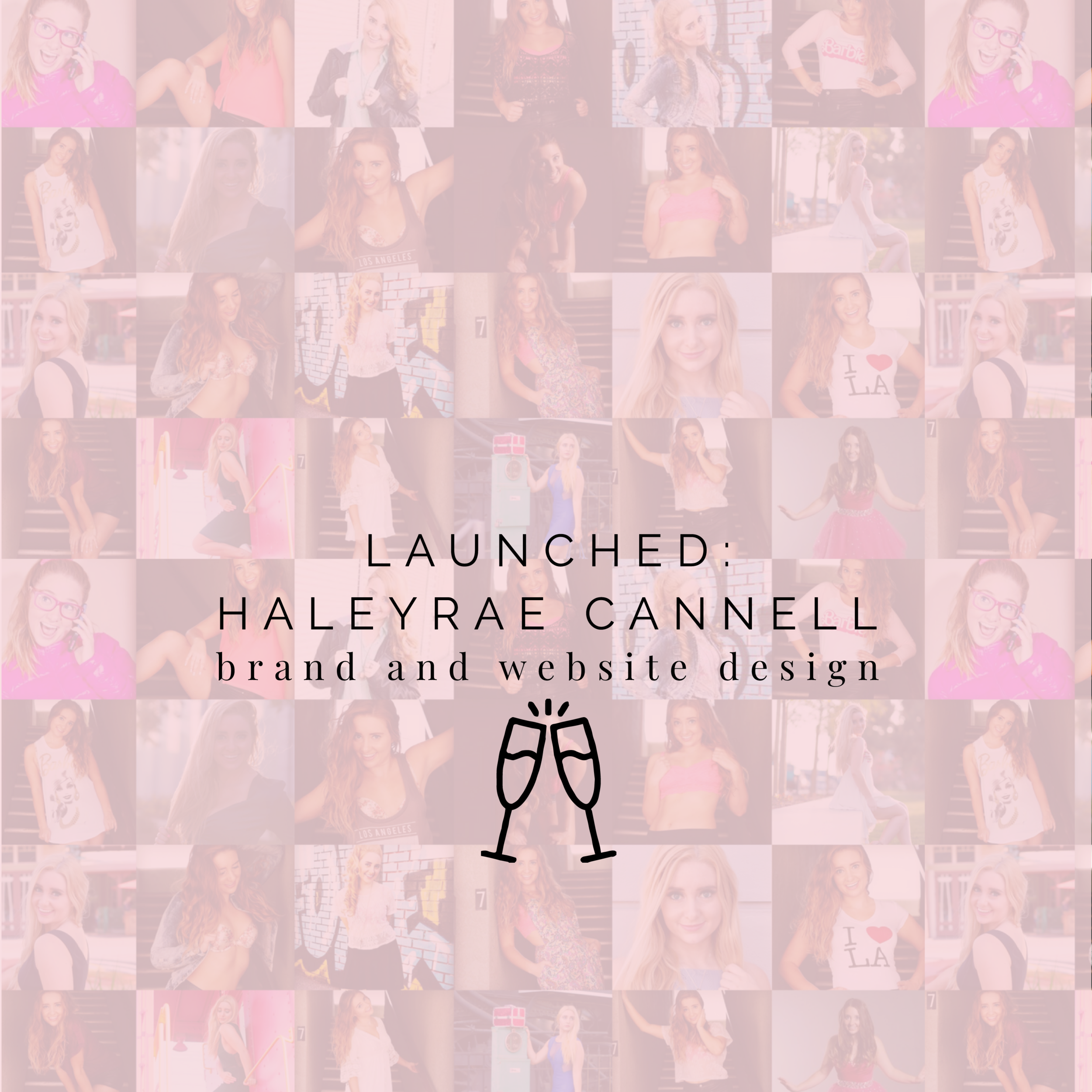 Launched: Haley Rae