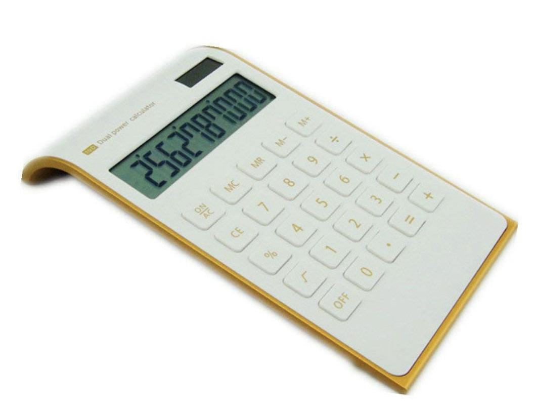 glam calculator