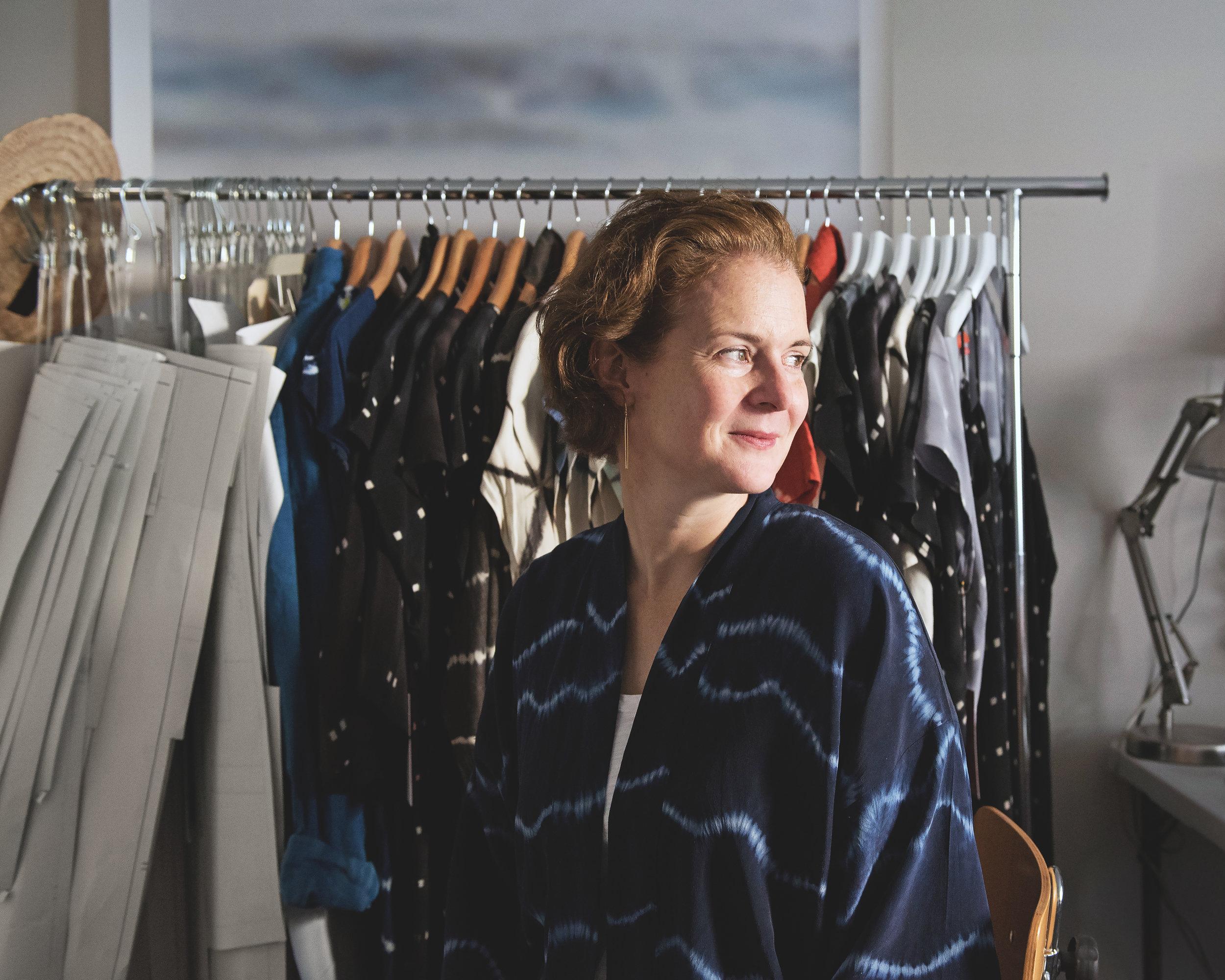Erin Murphy Doan, the woman behind the brand