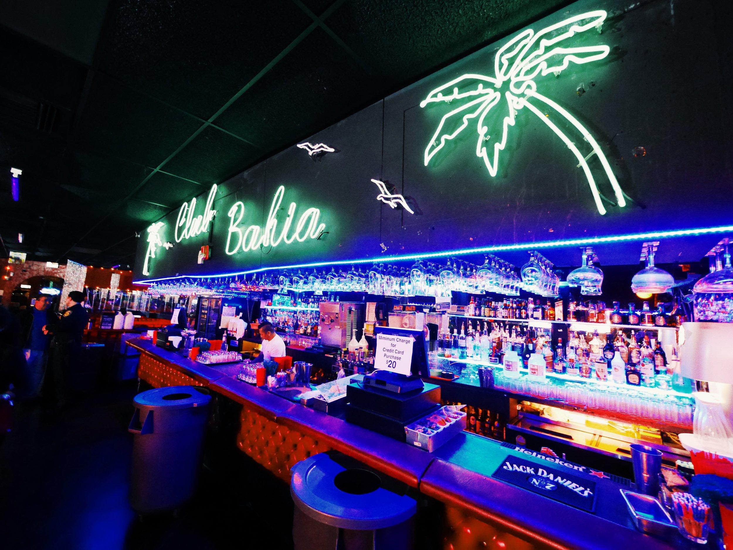 Internal Club Bahia