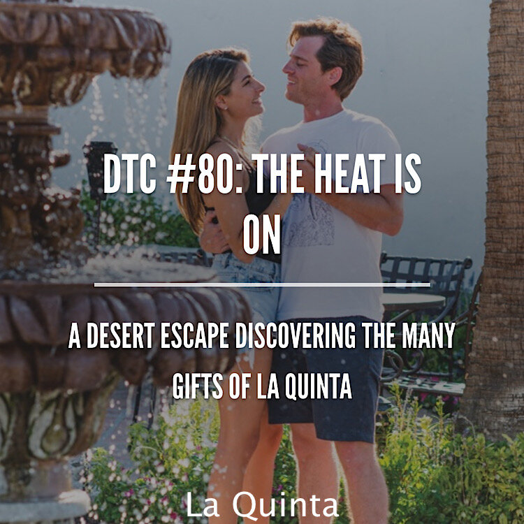 A day in the desert with locale magazine, tequila, beer, la quinta resort and mexican food