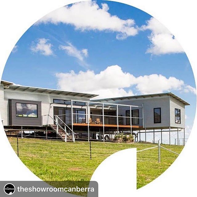 #Repost @theshowroomcanberra ・・・ Welcome Prominda Homes! Meet their friendly team at The ShowRoom THIS WEEKEND! Prominda Building Systems combines style and substance to provide you with a unique architect-designed modular home tailored to suit the needs of your lifestyle, your site and your budget.  Built using superior construction methods, Prominda's site-specific prefabricated homes are delivered direct to you, whatever the setting or location.  Prominda is a proud Australian owned and operated company, with manufacturing facilities in Wagga Wagga NSW. With over 40 employees who specialise in design, engineering and manufacturing, our expertise in the rural sector and commitment to quality ensures our customers are guaranteed a product that will last a lifetime.  Visit www.prominda.com.au for more information on @promindahomes  #whatsonincanberra #visitcanberra #canberra #architecture #modularhome #australianmade #theshowroomcbr #buildingdesign #homeinspiration #buildahome