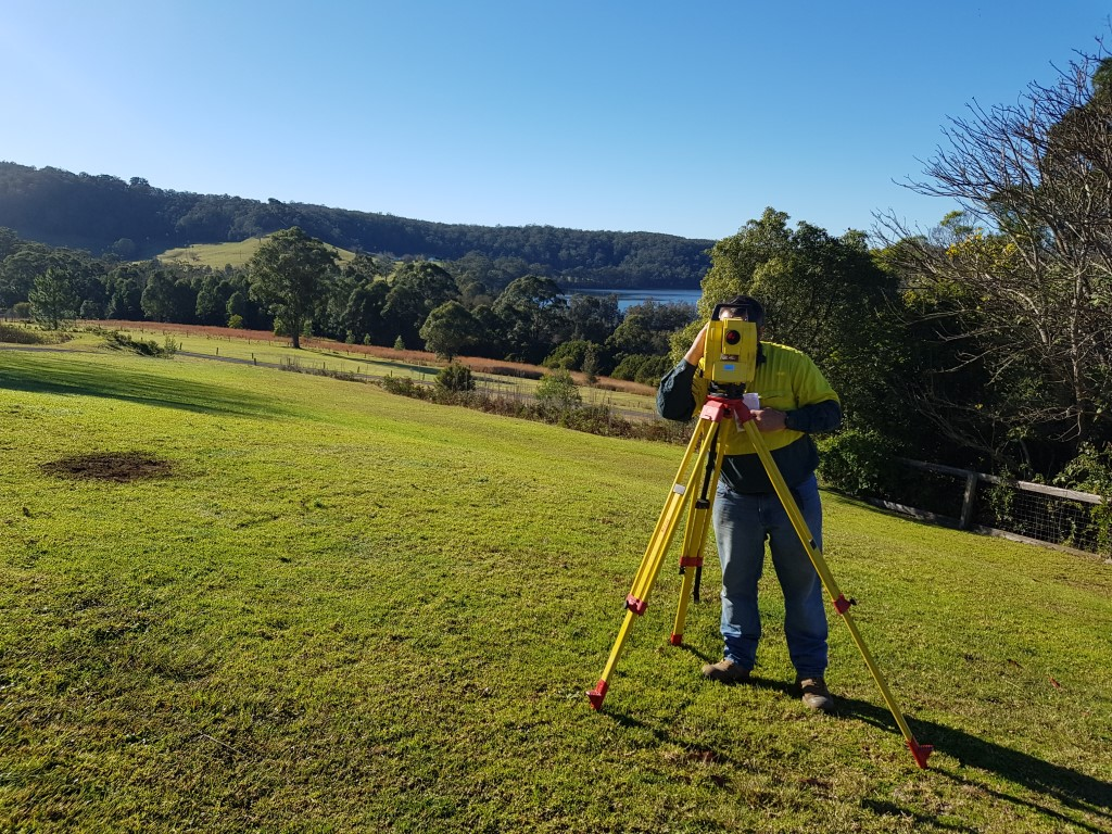 A site survey isn't all that bad some days.