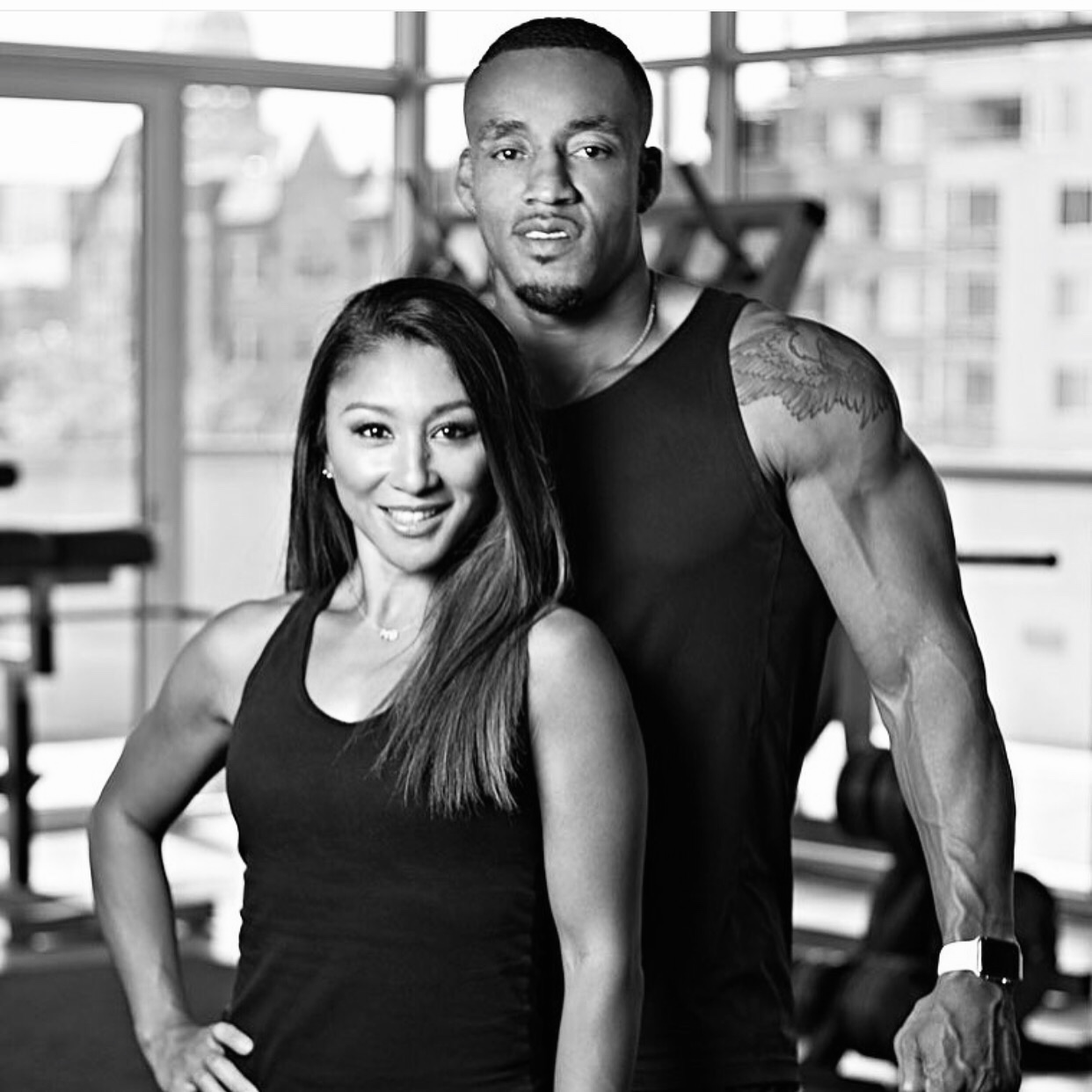 Original Denver, 303. Founded in 2003. - Our passion is fitness. Our philosophy ? Compound Consistency.Consistently doing the right things for our bodies, leads to compounding effects. Life changing effects.The infusions of our workouts, are seeded from our different athletic roots.Jen, a classically trained dancer emphasizes tiny moves, precision of execution.Courtney, a classically trained athlete emphasizes big bold moves, with heavy weights.Combined, this is the secret sauce of Bodies By Perseverance. Original Denver, our personal training inspire and create Denver's strongest, healthiest and sexiest bodies.