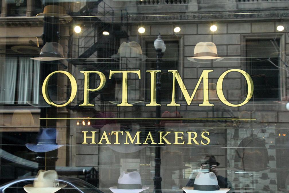 Optimo Hatmakers