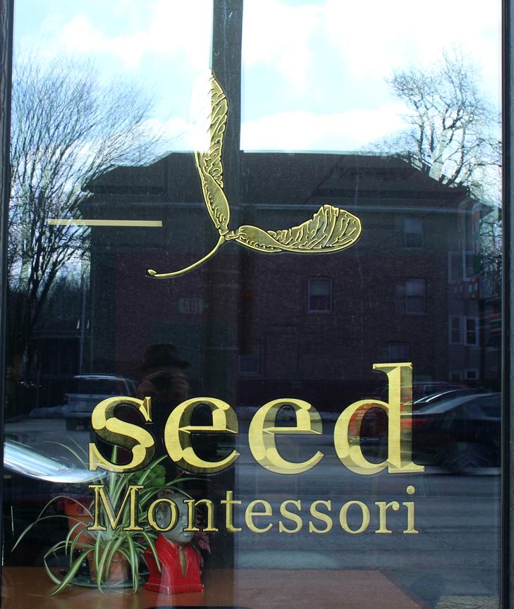 Seed Montessori