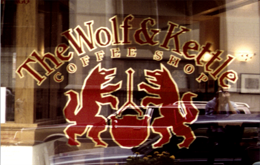 Wolf & Kettle