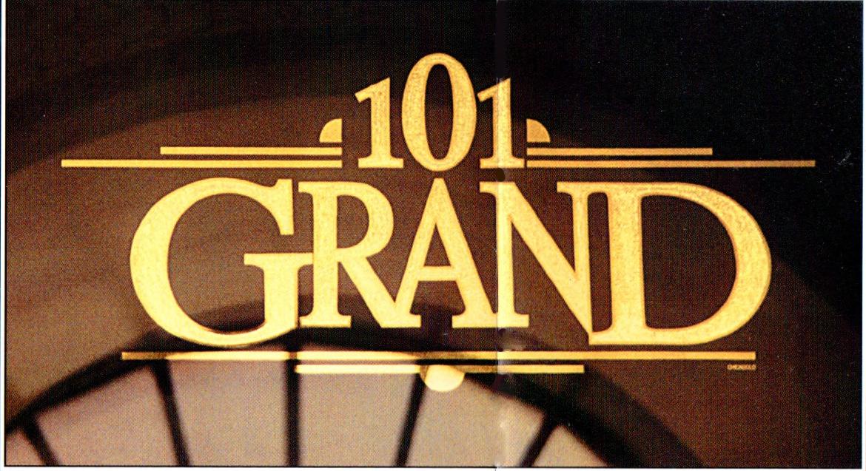 101 W. Grand