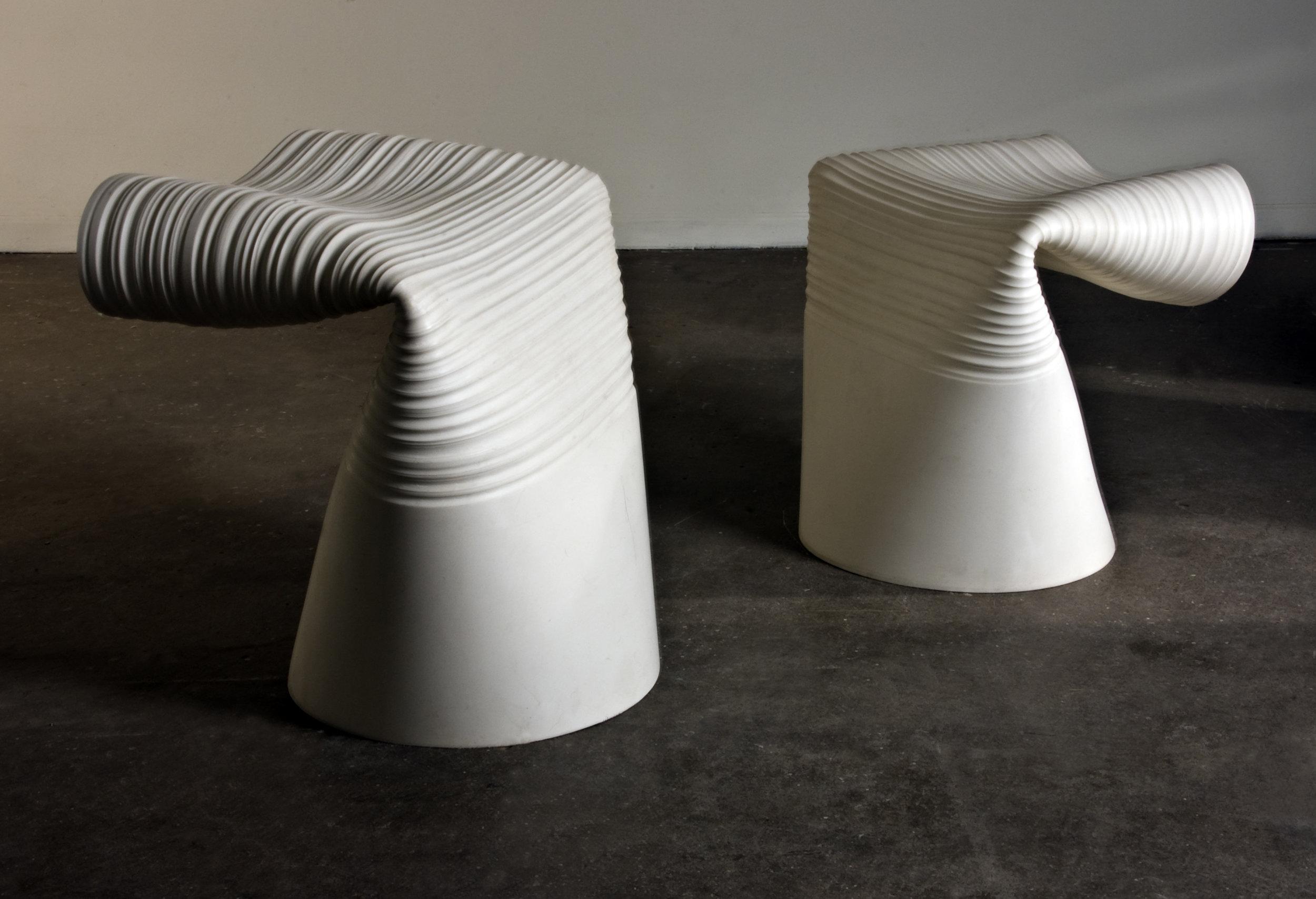 PVC Series - folded stools - med.jpg