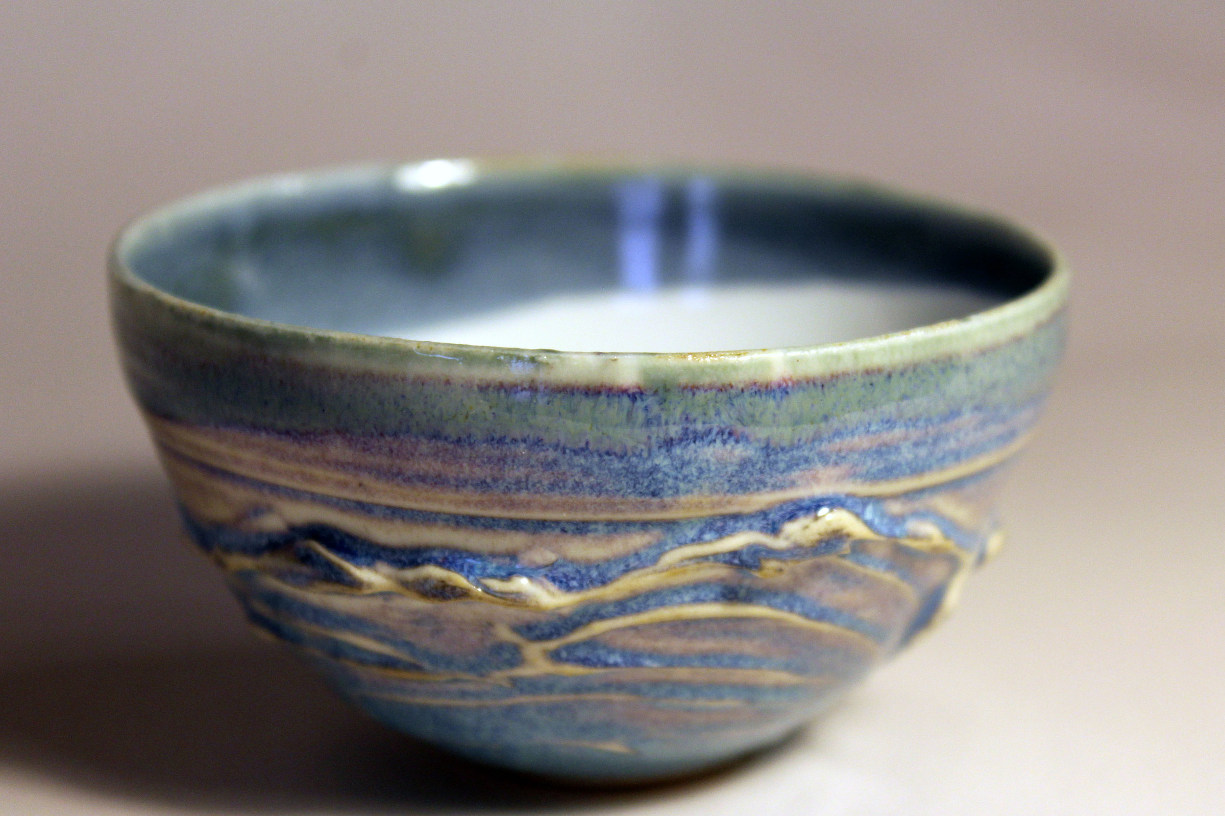 Porcelain, 2017