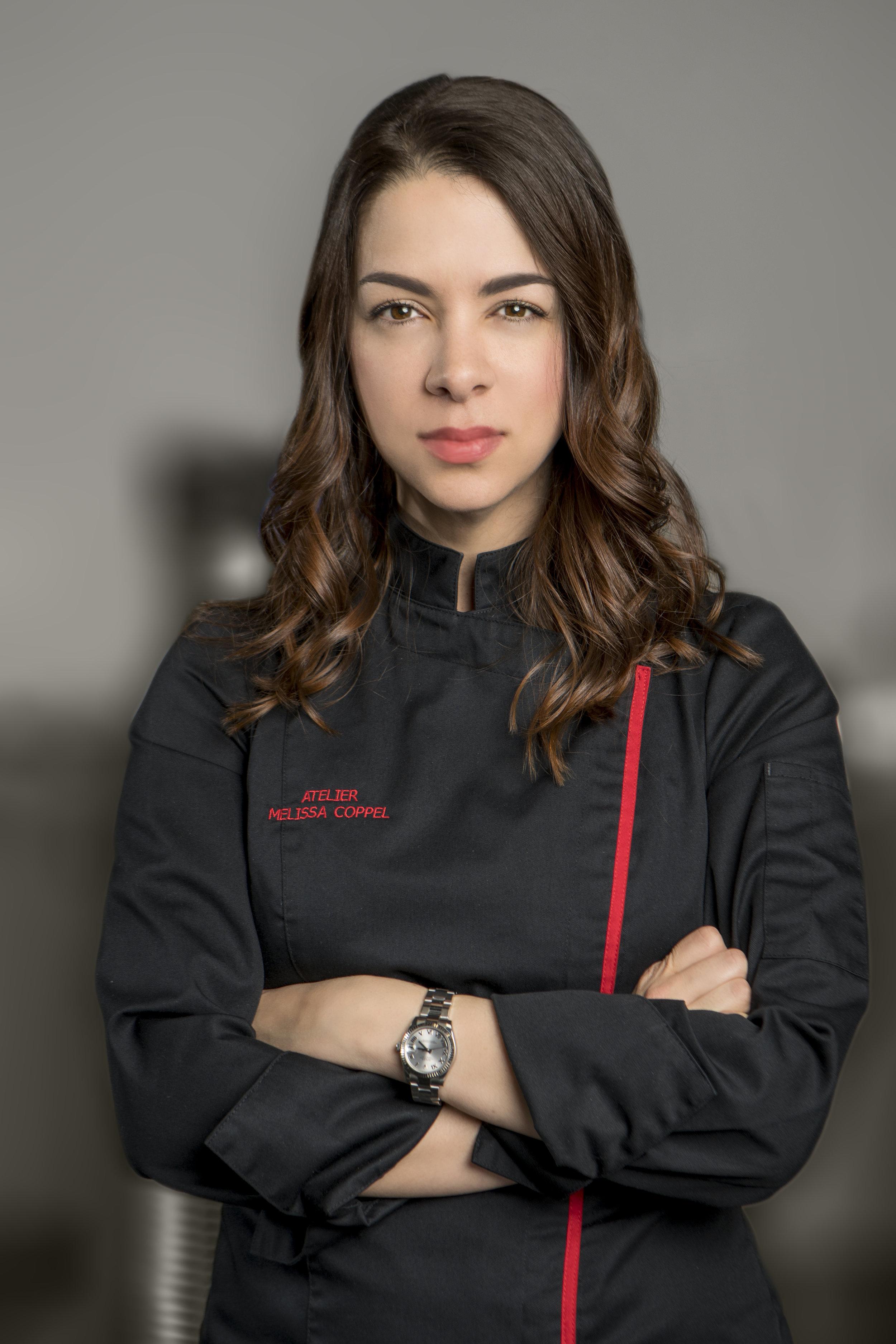 Melissa Coppel