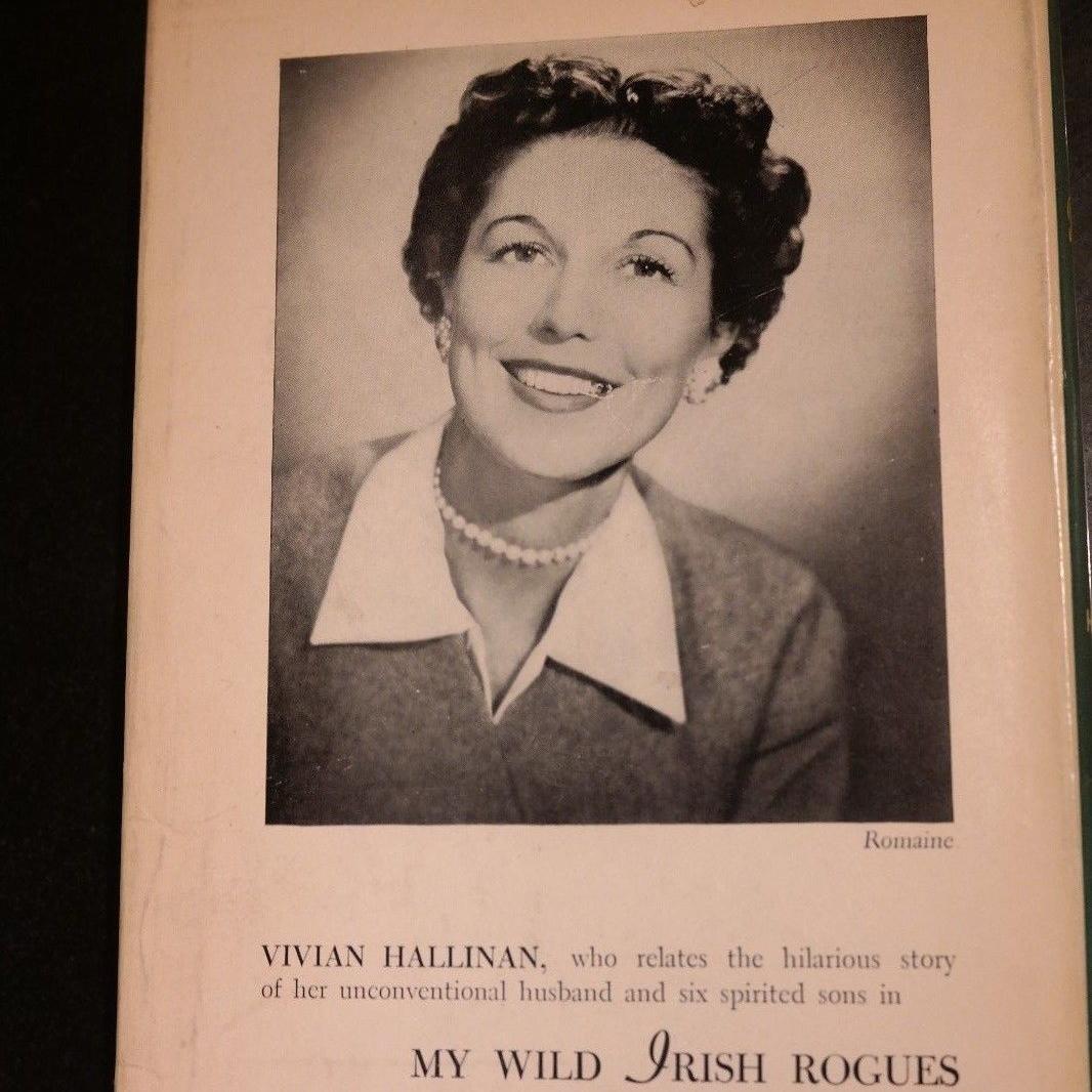 vivian-hallinan-my-wild-irish-rogues-1952-san-francisco-family-memoirs-70a41d4f590ffb45fc37f2339a907304.jpg