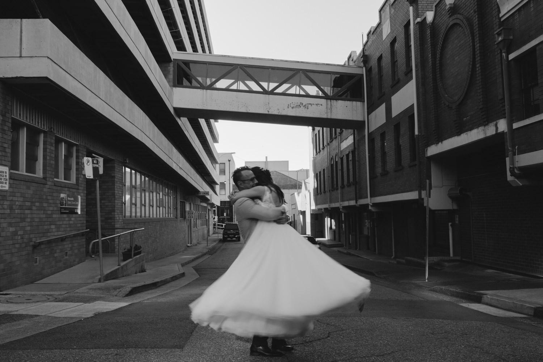 Wedding photographer Sunshine Coast.jpg