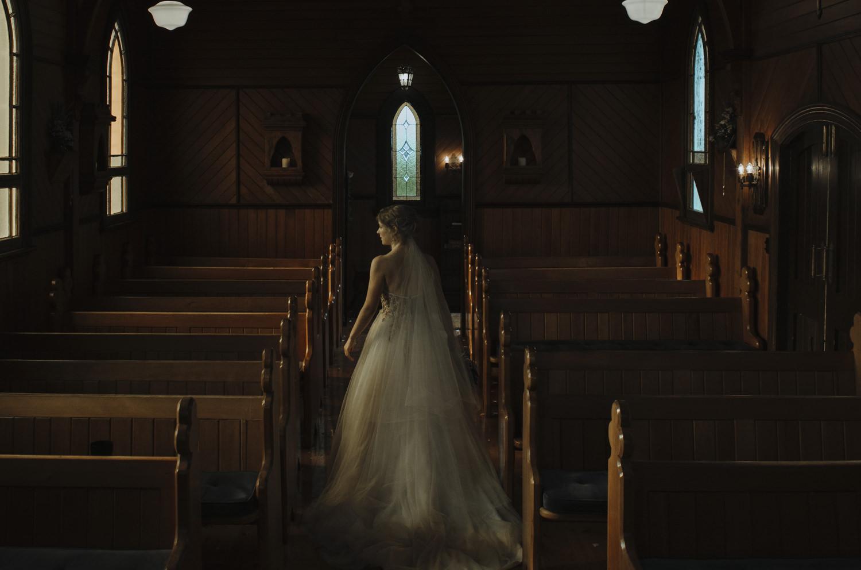 Ash + Blair - Phillip Island Wedding