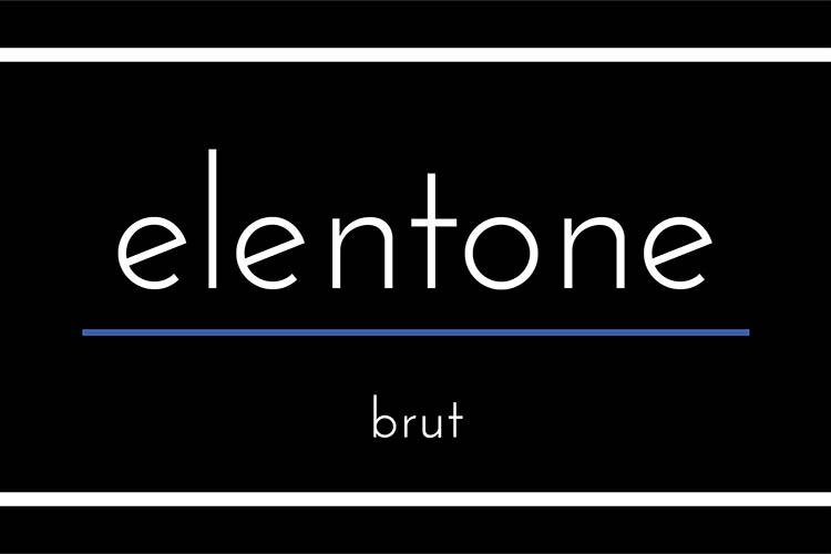 2013 brut - Traditional MethodPinot Noir and ChardonnayLake Chelan AVA36 months on lees
