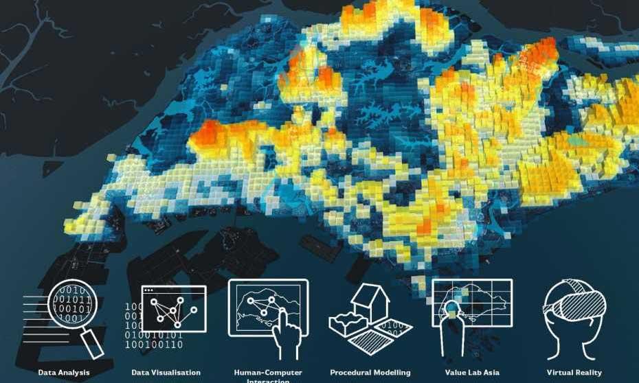 Knowledge Visualization - Klicken Sie hier für weiterführende Information zur diesem Seminar in Zürich.