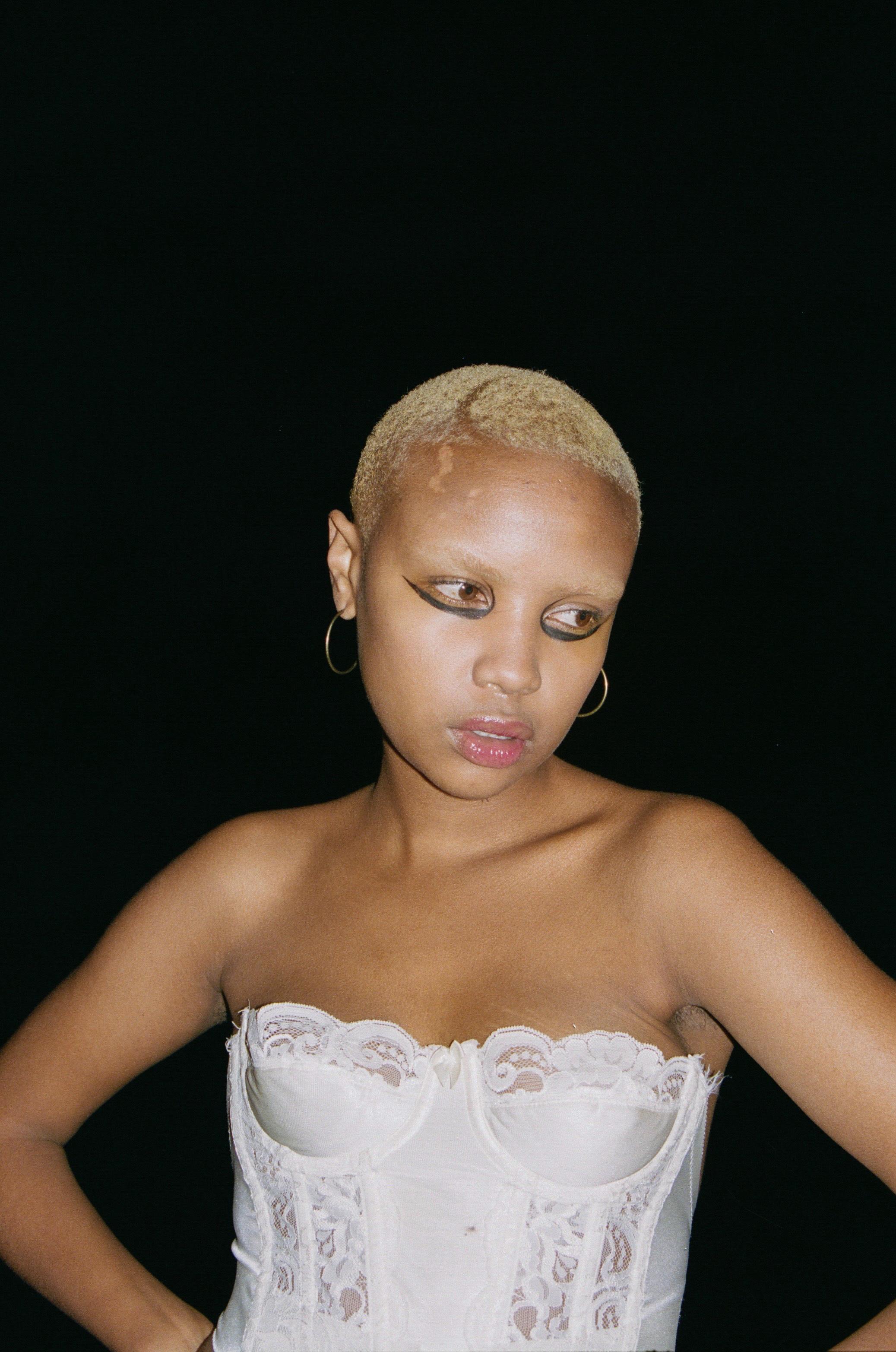 Photographer: Olivia Zappone  Models: Karen Njoki
