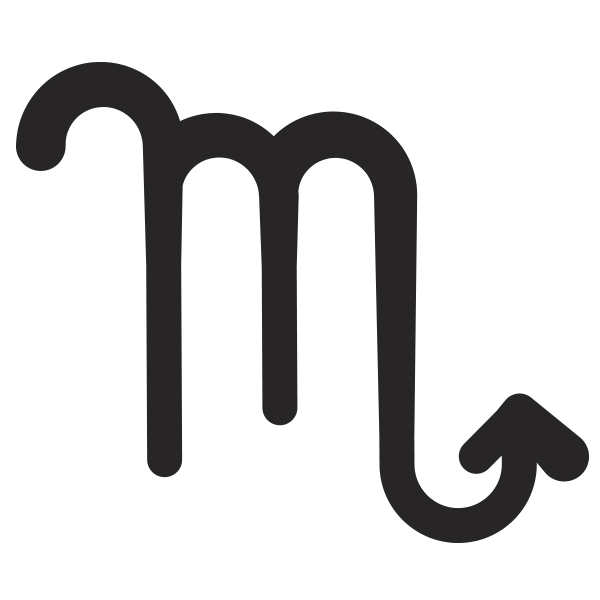 SCORPIO(Oct. 24 - Nov. 22) - From the start of the month you are feeling more than normal. This is over within the first few days of August. After that, the month is a bit calm. Pluto is retrograde so you are introspective and digging out whatever you don't need. It's a good month for money and your role this month is to be your good intense self in love!