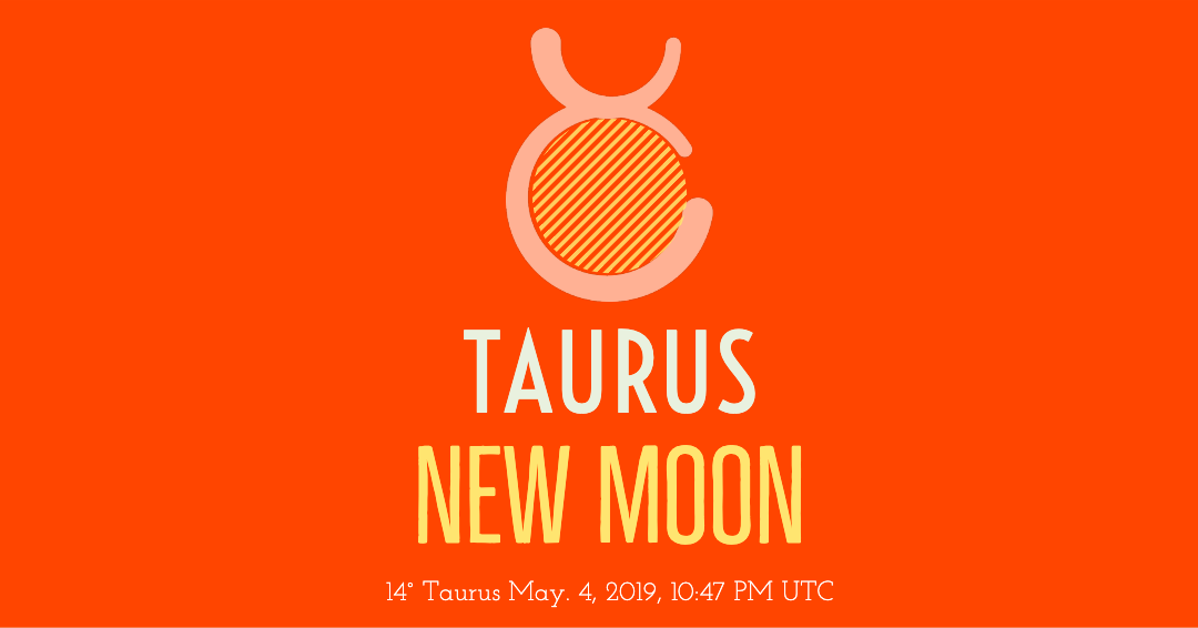 New Moon in Taurus May 2019.png