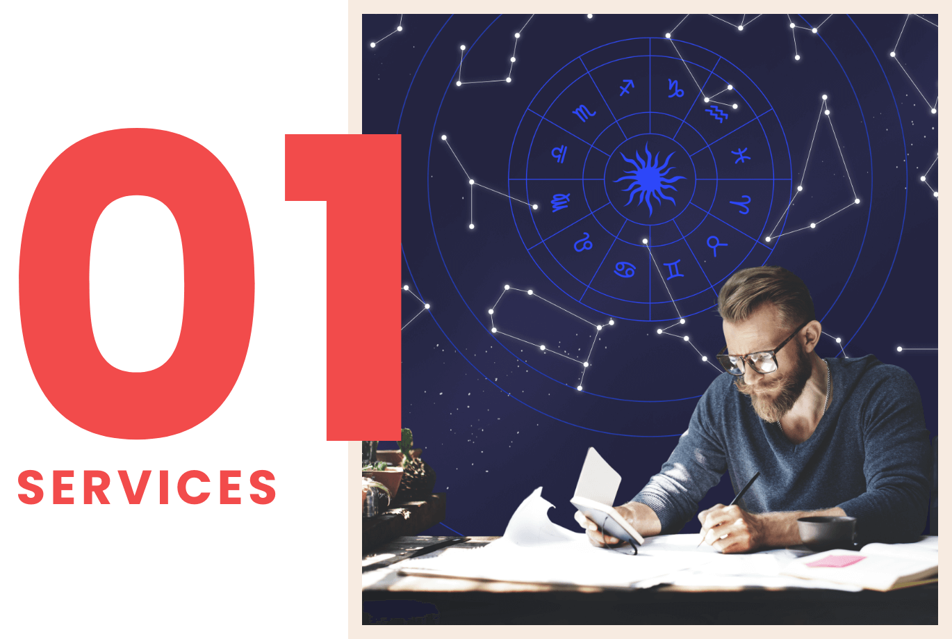 Want to know how to transcend your astrological influences? Or are you looking for a hands-on healing session. - I can help! With an astrological chart reading, you can get the insight and foresight you need to overcome cosmic influences and optimize life to the fullest.CHECK OUT MY SERVICES →