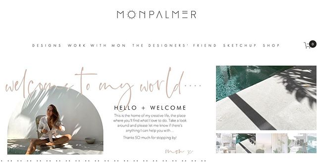 New website & logo coming soon ⚡️ I've been doing so much internal work on the business, along with my members in @thedesignersfriend We've all been making sure our message is consistent with our offerings & vision 🙌🏼 Can't wait to get it all out into the world 〰️ Now it's time for lots of catch ups with family.. First stop, ☕️ with Pop x #monpalmer #design #logo #business #thedesignersfriend #community #creatives