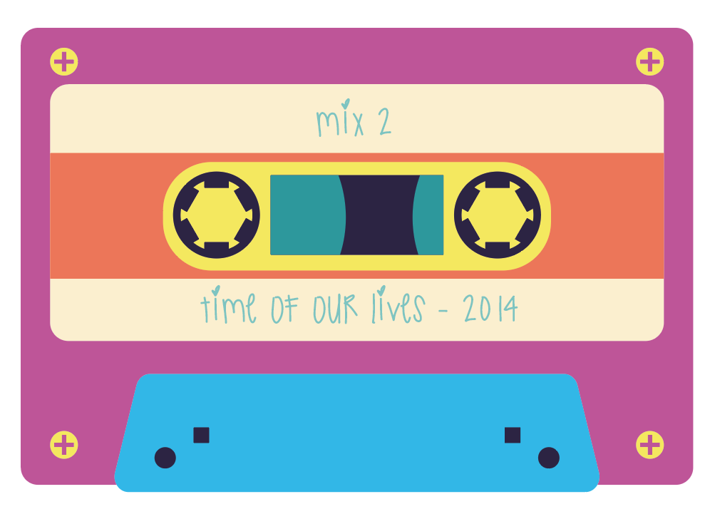 All Our Firsts - Our second blog is now live! It's all about our wedding! We had a fantastic time and this little mixtape just gives you a hint of the mood of our day! You can also head to our blog and see a video of our wedding!