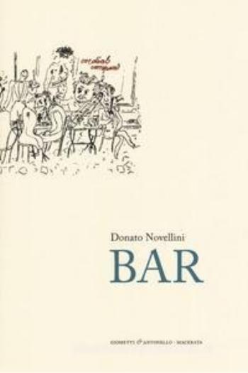 Di Donato Novellini Edizioni Giometti & Antonello  pp. 124 Euro 16