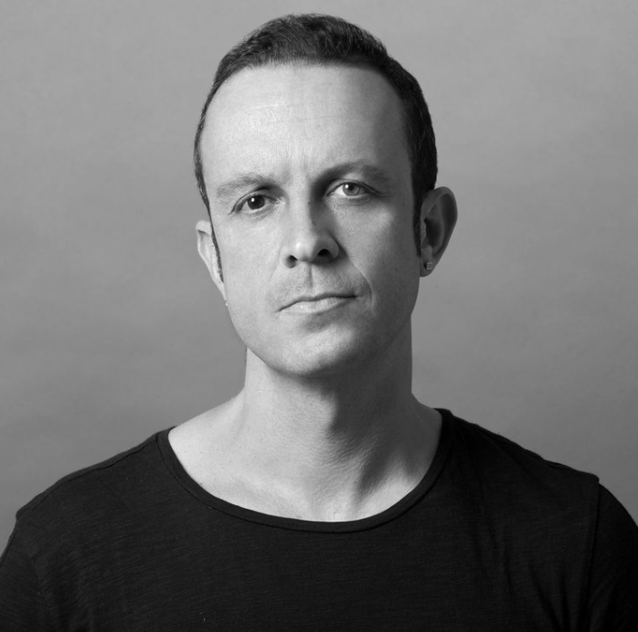 David Penn (ESP) - Australia/NZ & Asia bookings onlyFACEBOOKSOUNDCLOUDINSTAGRAM