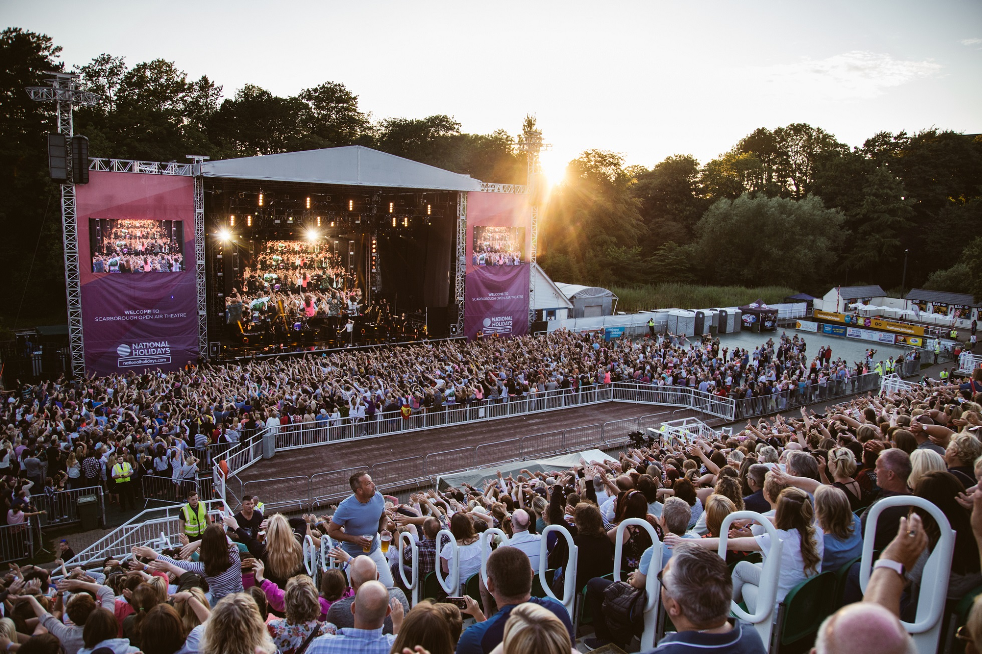 Free Tickets Up For Grabs… As The Final Music Act For 2018 Is Set To Be Revealed