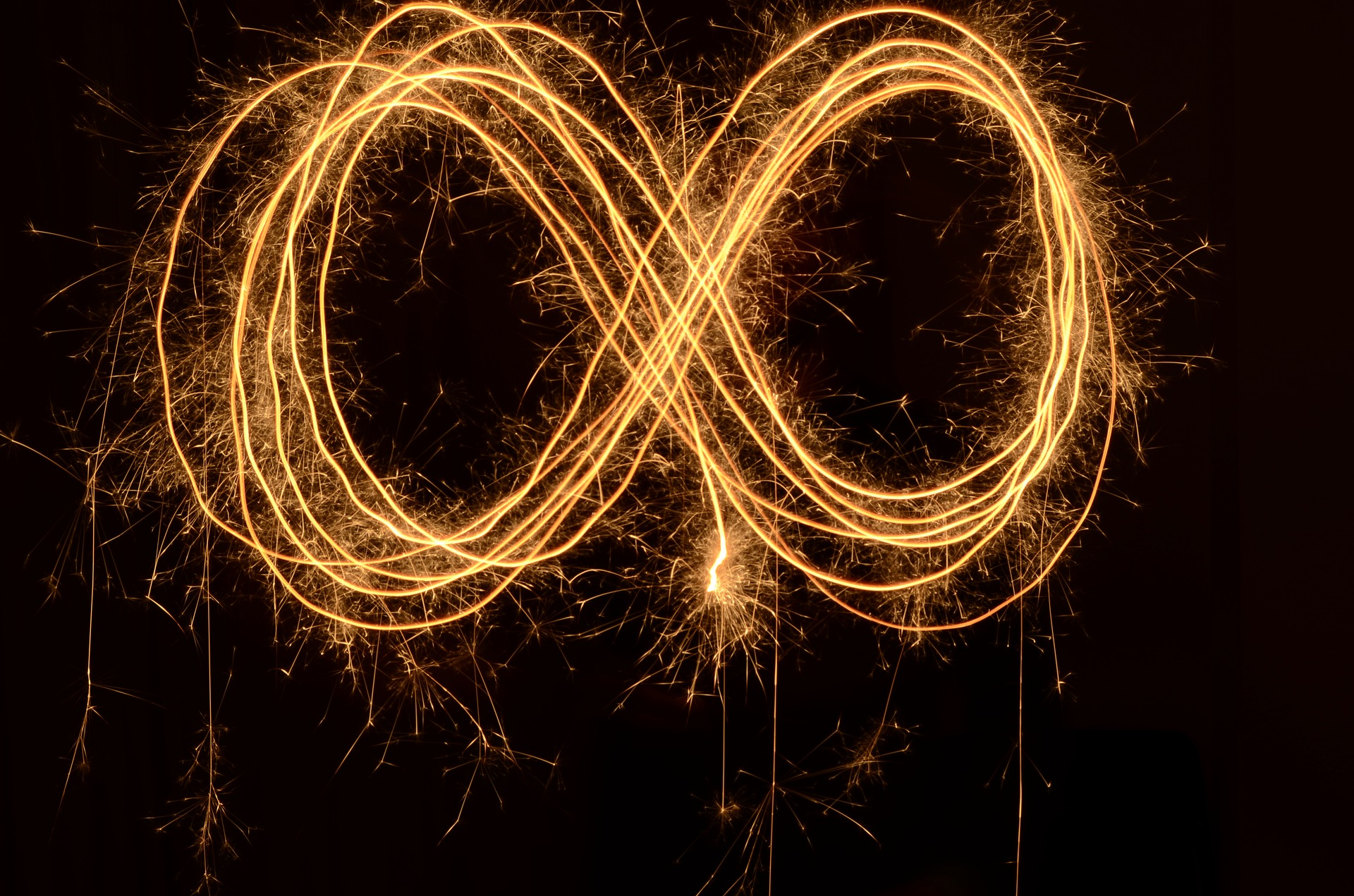 infinity eight -