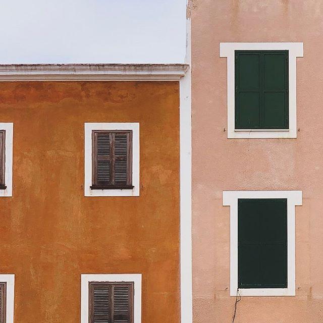 Menorcan minimalism