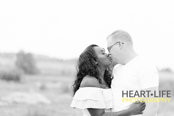 Aren't they just the sweetest? I might have been a little over-excited when I started editing these. LaToya and I scheduled this session a few months ago, before the torrential rain storms moved into Colorado. So naturally we had to reschedule, then the second time it was looking a little ominous. But, we decided to chance it out, and I'm so glad we did. This sweet family loves each other so much and it is clear in every image!