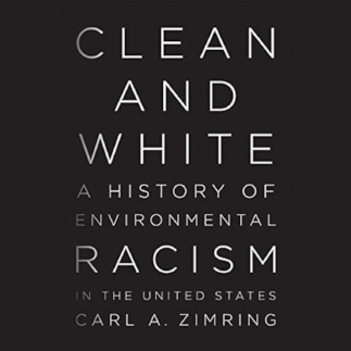 Clean and White   By Carl A. Zimring