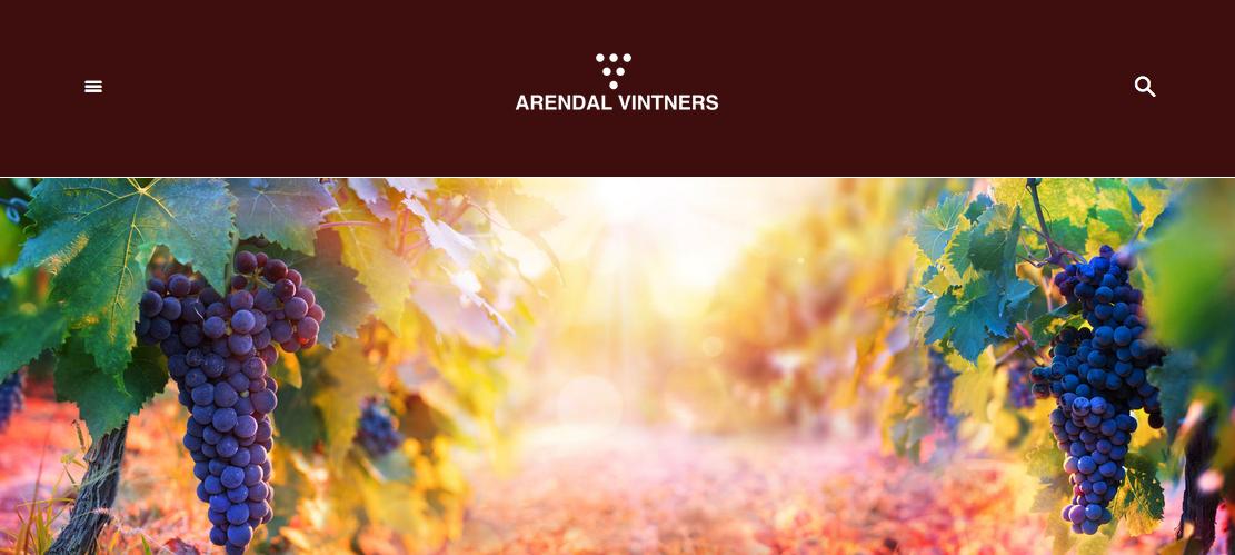 Arendal Vintners - Arendal Vintners opererer som tradisjonell agent for utenlandske vinprodusenter i Norge.Samtidig handler vi internasjonalt i finere viner.Arendal Vintners er rådgiver for kunder som vil investere i vin, enten det er som samler eller om man har et avkastningsformål. Arendal Vintners formidler også salg av vin fra nordmenn til kjøpere internajonalt. Vi vil også veilede ved kjøp av vin i Norge, og vi vil bidra ved verdsetting av vinsamlinger.