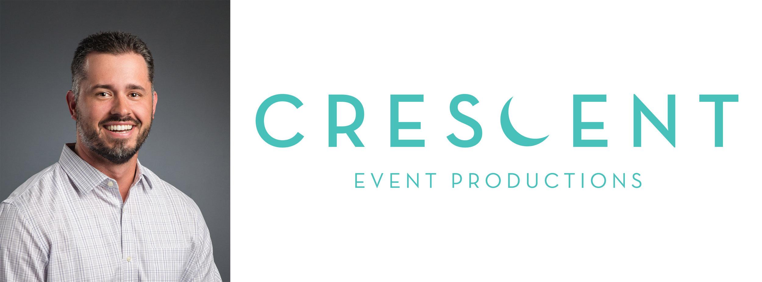 Christopher Gerhart | Crescent Event Productions