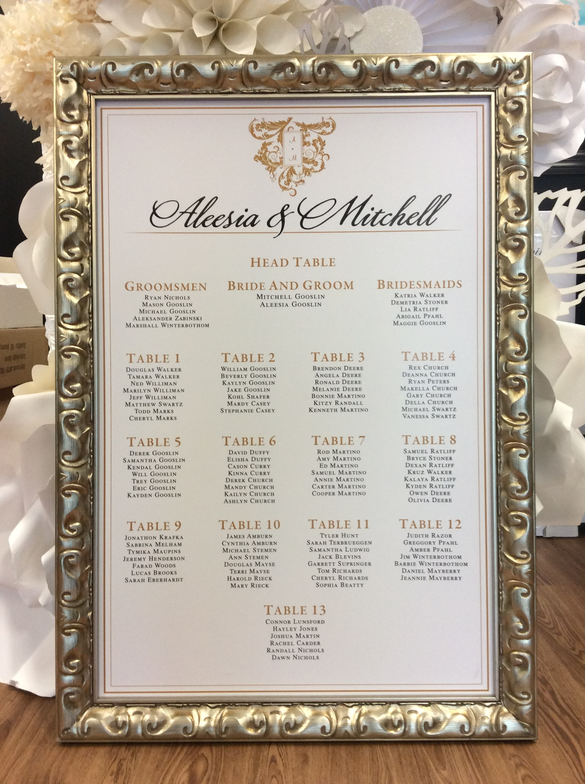 seating-chart-gold-white-custom-frame.JPG
