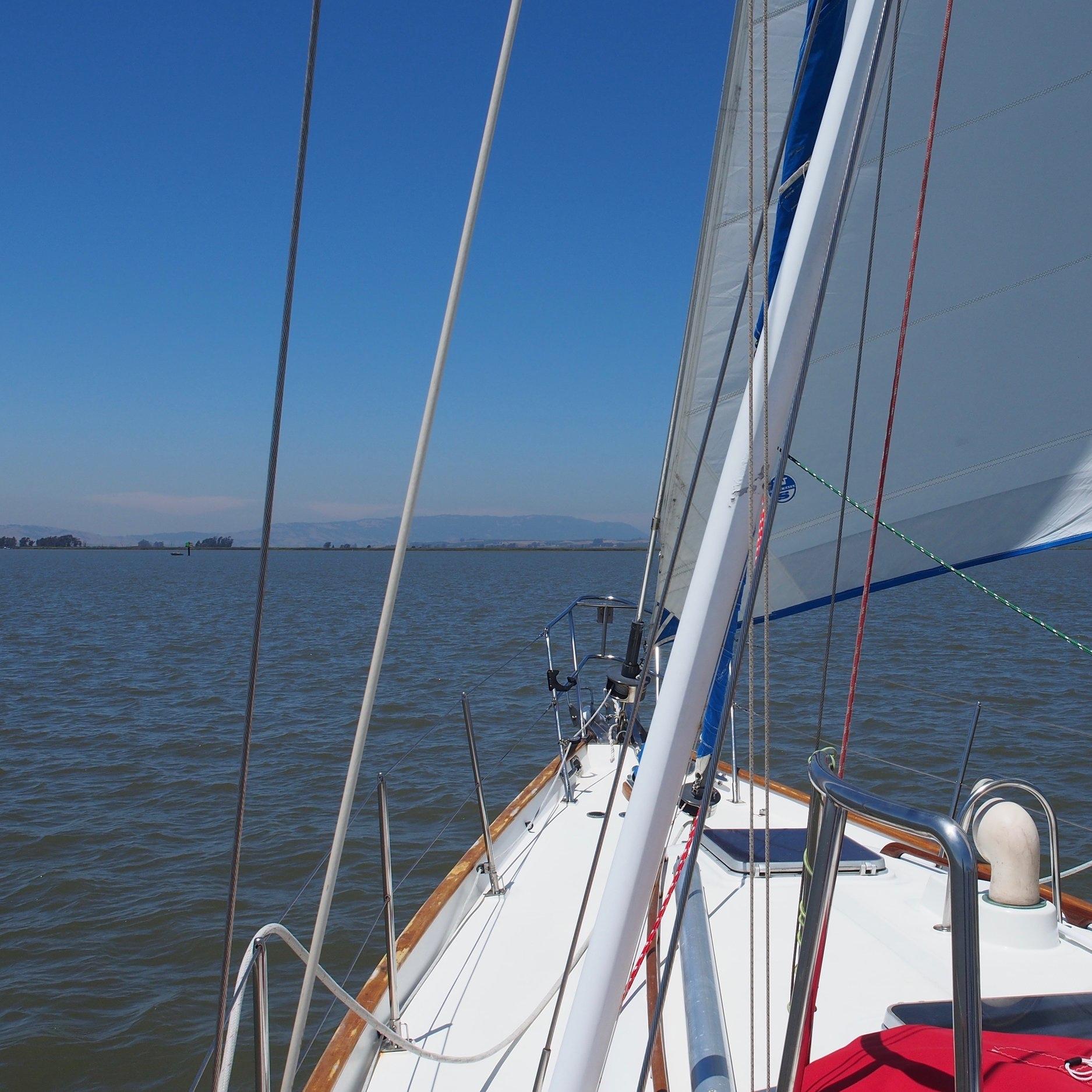 Napa River Cruise -