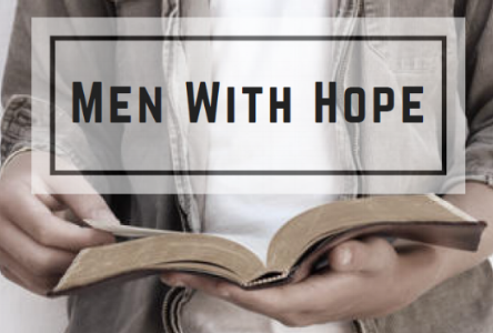 Mondays at 7:00pm - All men are invited to meet at Hope on Monday evenings @ 7:00 PM to prayerfully study the sermon text for the following Sunday. This bible study is led by the men of our congregation and is a great opportunity for Christian encouragement, bible study, and prayer. Please join us!