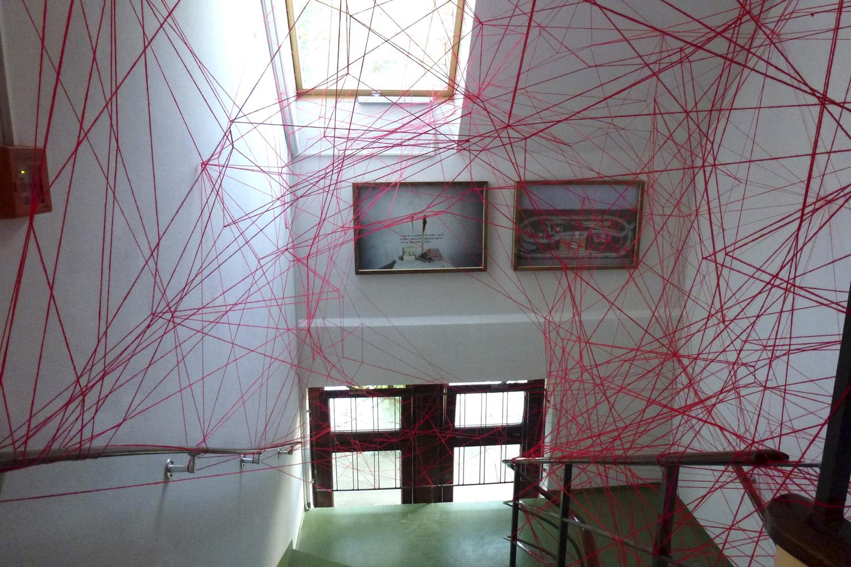 Bremen, Künstlerhaus, 2012
