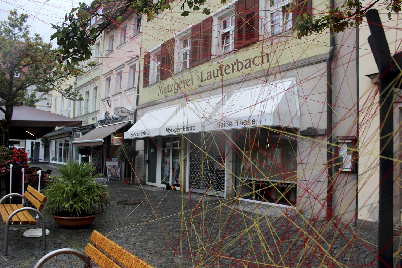 Kulmbach, Marktplatz, 2016