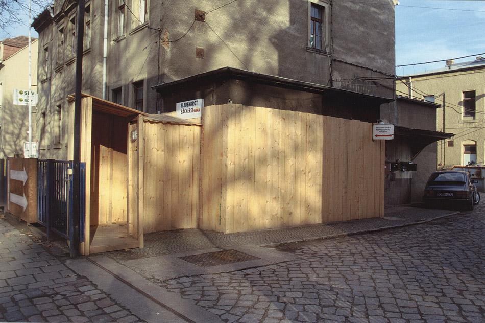 Verheißung 2002                    Susanne Hanus und Heide Hinrichs