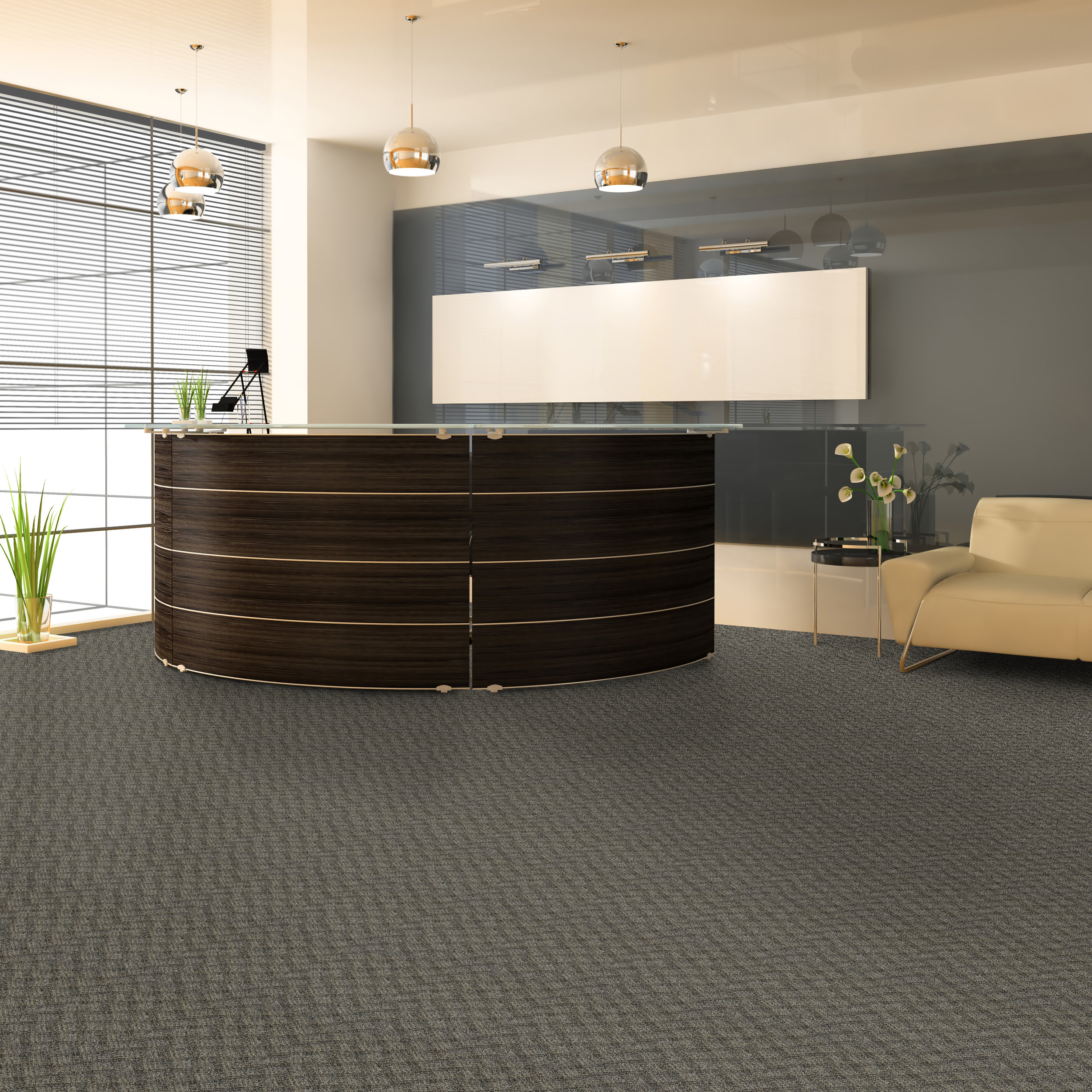 Commercial solutions - Nylon Broadloom