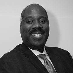 S. Anthony Walters    NYS Unified Court System    Director, Office of Workforce Diversity