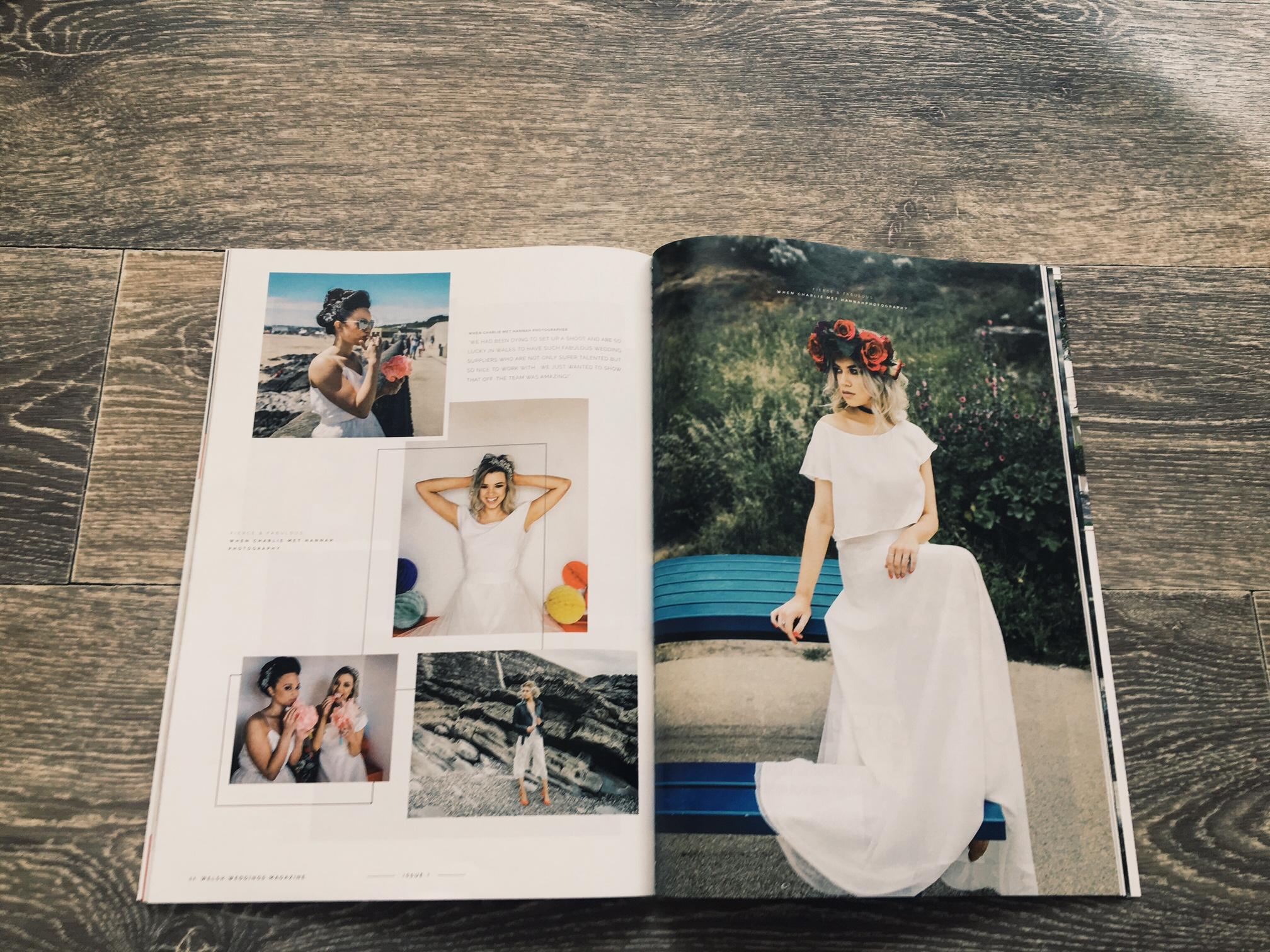 Welsh Weddings Magazine
