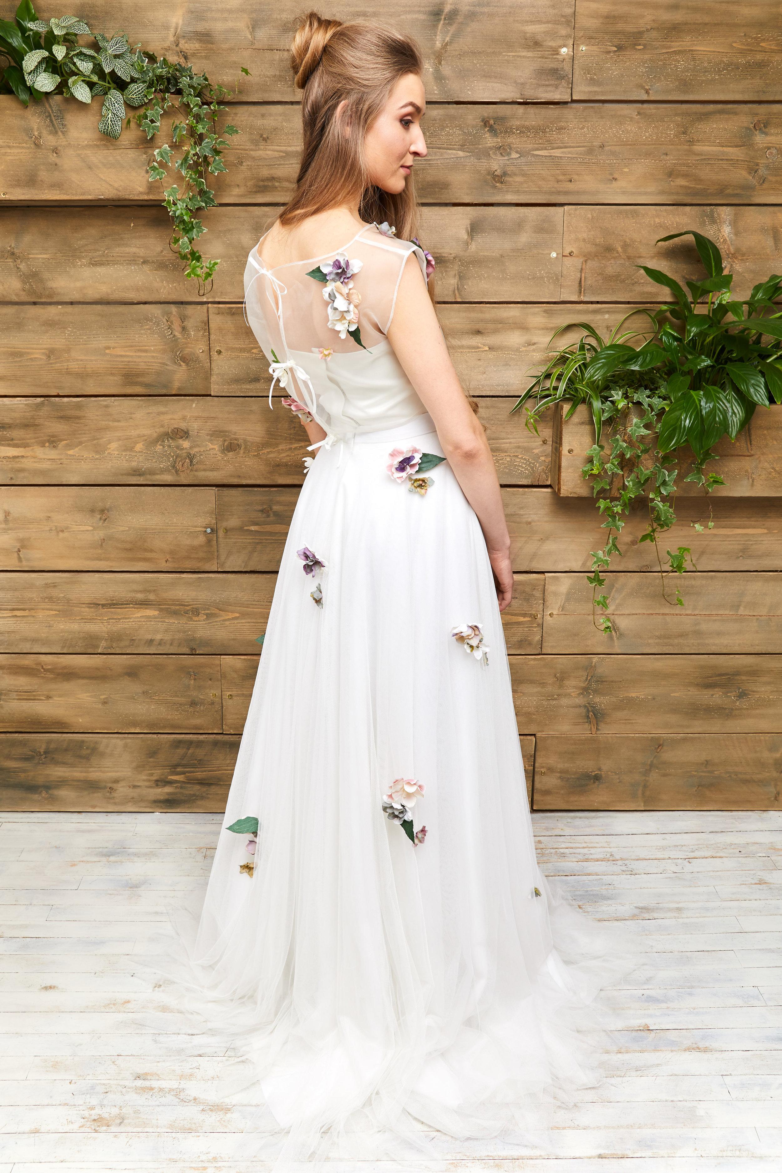 Rachel Burgess Bridal Boutique - Bridal Separates - Handmade Wedding, Boho wedding dress, E&W Couture.jpg