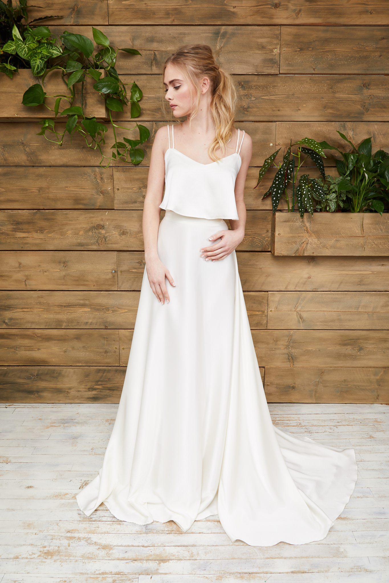 Rachel Burgess Bridal Boutique - Bridal Separates - Handmade Wedding, Boho wedding dress. Celo&Olive Separates.jpg